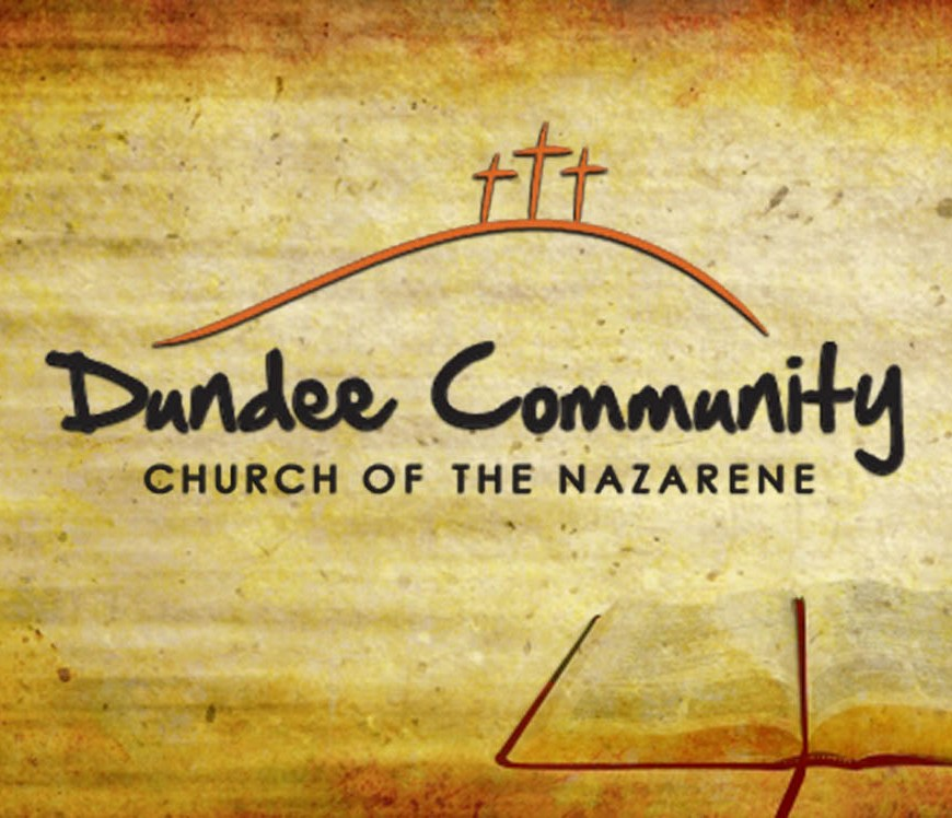 Dundee Community Church of the Nazarene worship times
