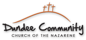 's friendly, family, community church of the Nazarene in Dundee, MI