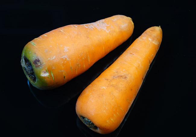 морковь для бульона