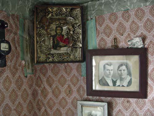 В доме Фили и Маши