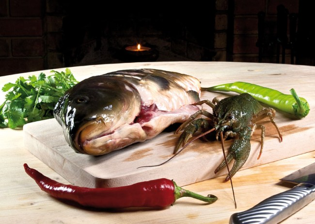 продукты для сборной рыбной солянки