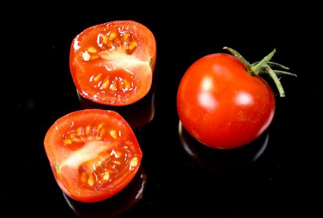 помидоры для рыбного супа