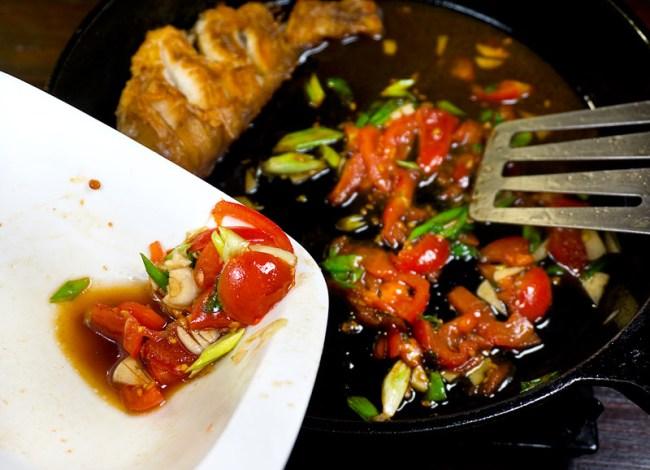 пассерование овощей для рыбного супа