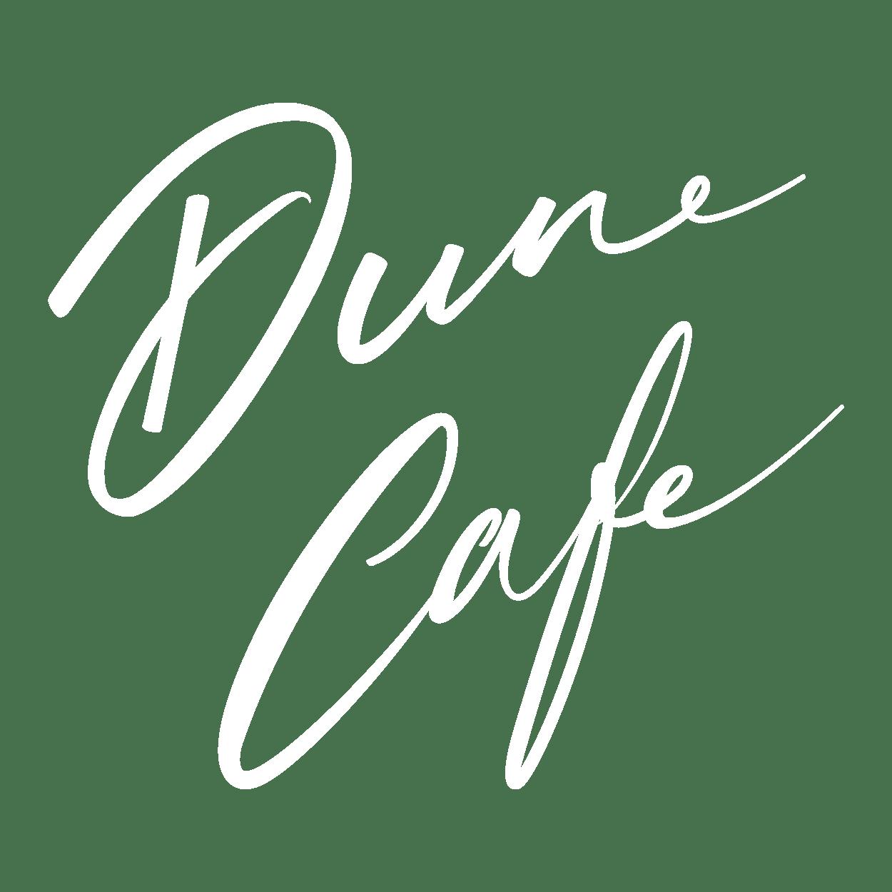 Dune Cafe
