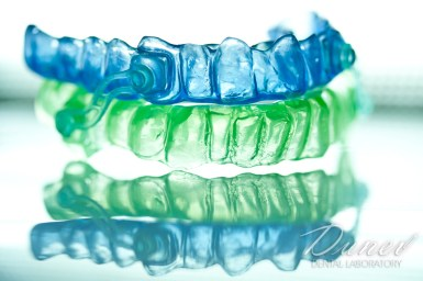 Термоформинг шина Silensor зъботехническа лаборатория варна марин дунев