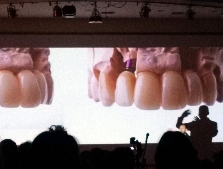 снимки от форума sofia dental meeting bulgaria