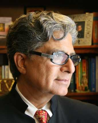 Picture of MD Deepak Chopra