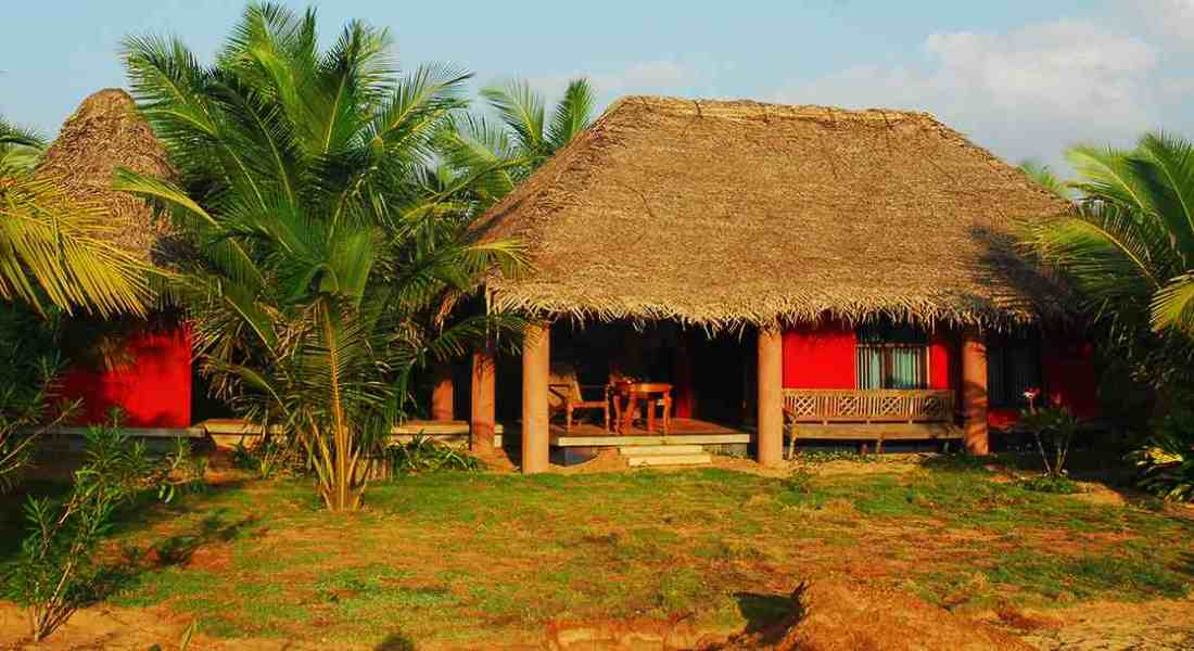 Dune eco village & spa - beach-house - 1775