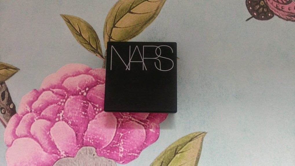 Dual Intensity By Nars