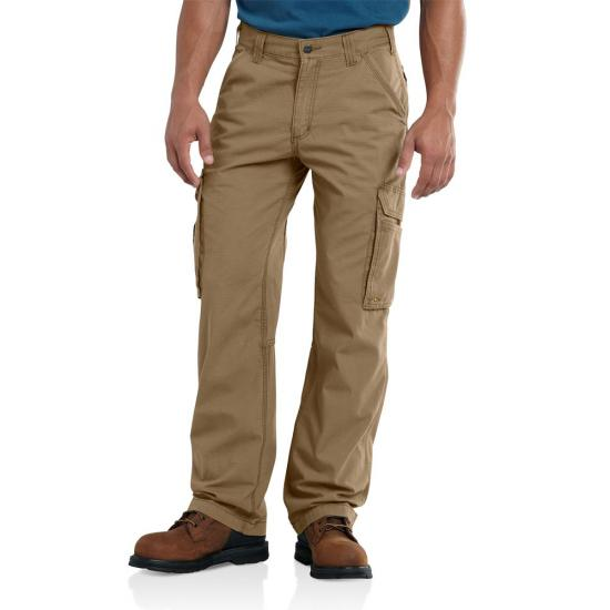Carhartt 101148 - Force® Tappan Relaxed Fit Cargo Pant ...