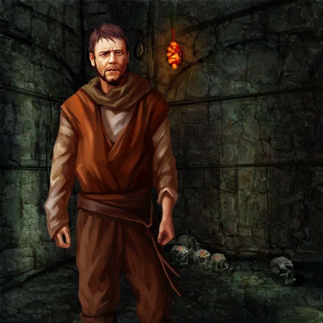 Humans Dungeon Inquisitor Wiki