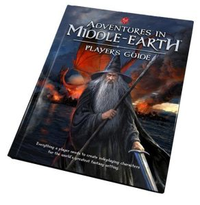 Middle Earth Players Guide