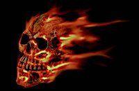 Flaming Skull vs. 5e Fire Bolt