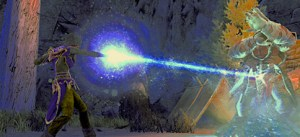image for Frost Bolt 5e cantrip spell