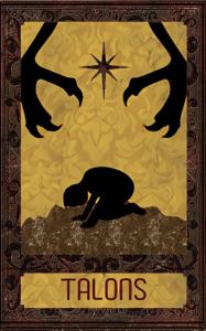 Card image for Deck of Many Things -Talons