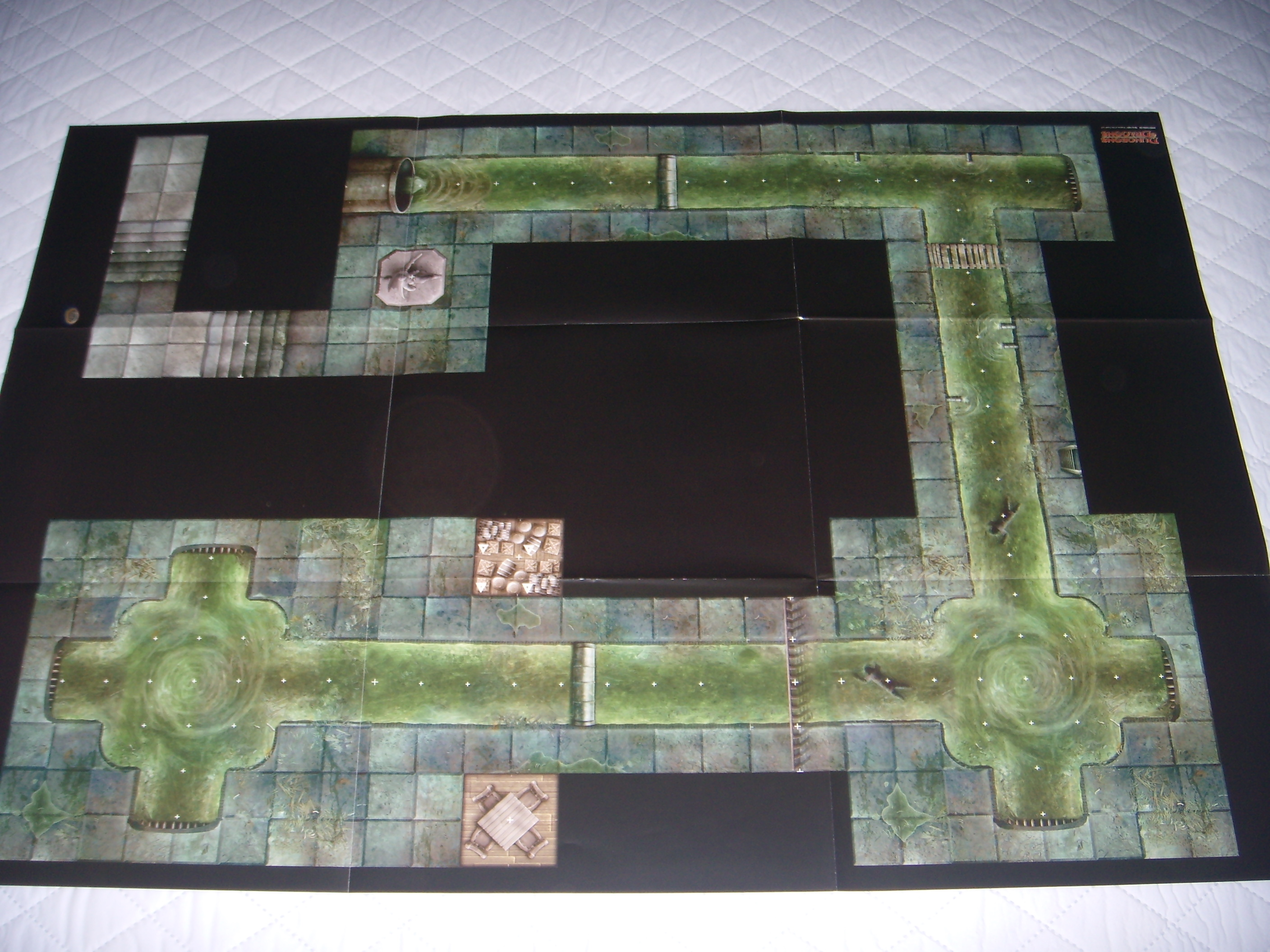 D Amp D Encounters Map Gallery