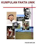 Gambar Ebook Kumpulan Fakta Unik