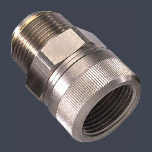 Nozzle Swivel