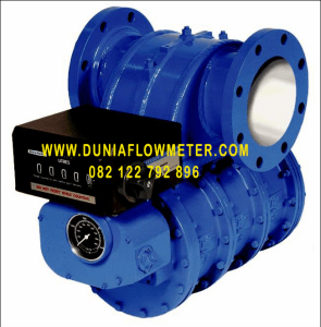 Flow Meter Avery Hardoll BM850