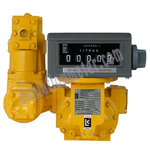 LC Flow Meter Type M-7-1