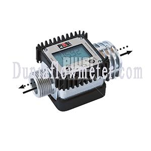 Digital-Flowmeter-K24 Piusi