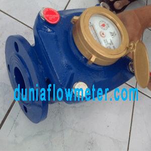 Water Meter BR