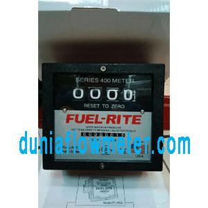 Flowmeter FUEL-RITE