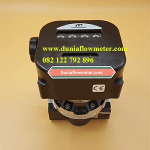 Flowmeter Macnaught