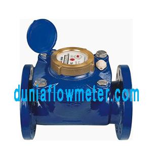 westechaus Water Meter