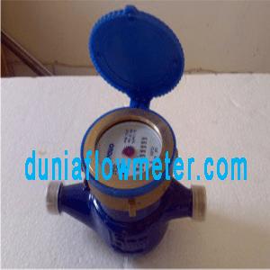 Water meter Onda Kuningan