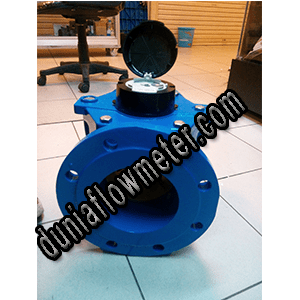 Water Meter Itron 3 Inchi Woltex