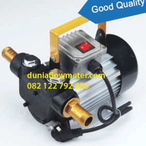 Electric Transfer Pumps