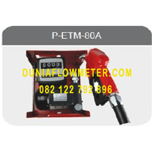 Ac Dispenser Pump Set