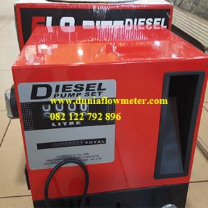 Jual Fuel Transfer Pump Flo Rite FR -2100TK