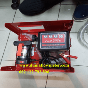 Jual DC Fuel Transfer Pump
