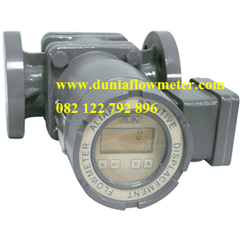 Alia Flow Meter Roots APF860-0025