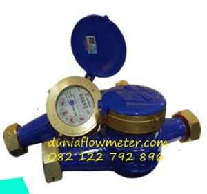 Horizontal Water Meter LXSG-25E