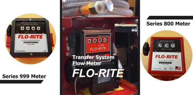 dunia flow meter flo-rite