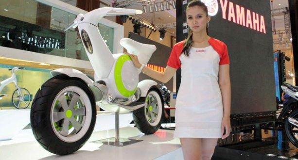 Garap Baterai Motor Elektrik, LG Chemical Gandeng 8 Produsen Sepeda Motor