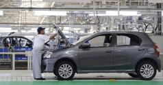 Kredit Baru Kendaraan Bermotor Terperosok Anjlok -59%, Hasil Survei