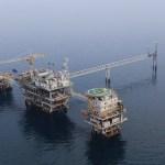 Proyek Merakes US$ 1,3 Miliar Beroperasi, Rekor Tie-Back Bawah Laut Terpanjang