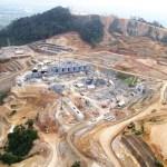 Dipasok Bahan Baku dari Freeport, China ENFI Garap Industri Smelter Tembaga di Papua