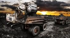 Gandeng Mitra Lokal, Perusahaan China Bangun Pabrik Gasifikasi Batubara di Aceh US$ 560 Juta