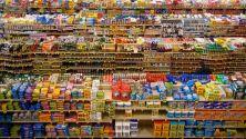 Industri Makanan dan Minuman Ditargetkan Tumbuh di Atas 8% pada 2020