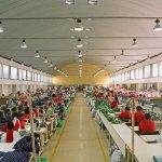 produsen pakaian