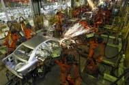 Semester II 2018, Marak Akuisisi di Industri Pendukung Otomotif