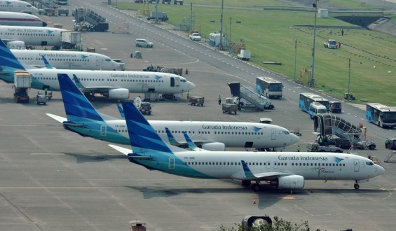 Turbulensi Pandemi Hempaskan Industri Penerbangan dengan 3 Tantangan Terbesar