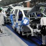 Menko Airlangga: Insentif Diskon PPnBM Gairahkan 7.451 Pabrik Otomotif