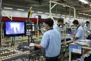Imbas Perang Dagang, Sharp dan LG Relokasi Pabrik ke RI