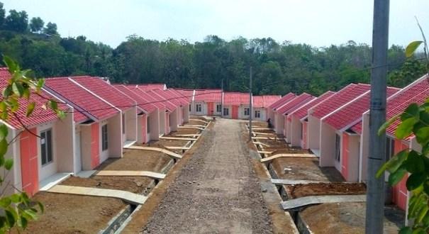 Program Satu Juta Rumah Lampaui Target, Industri Bahan Bangunan Menggeliat